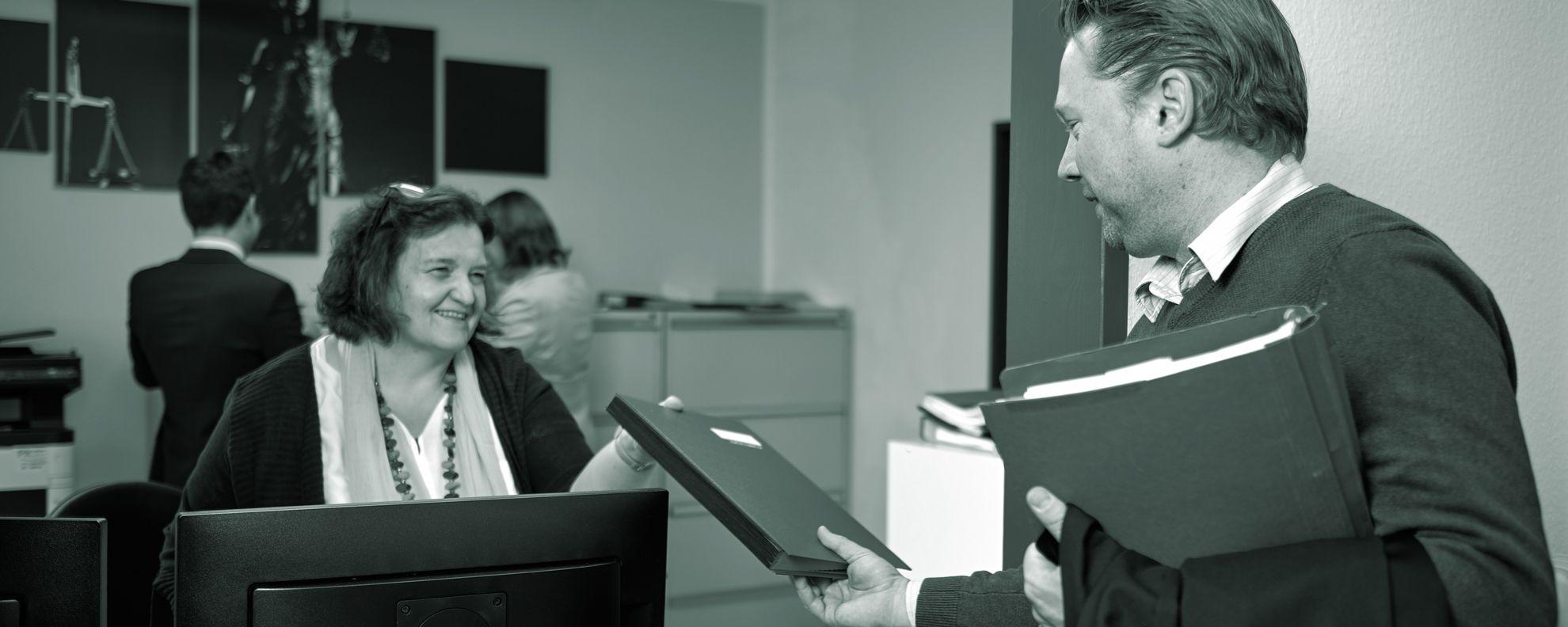 Krings, Krebs & Kollegen Rechtsanwälte | Kanzlei Heinsberg und Baesweiler
