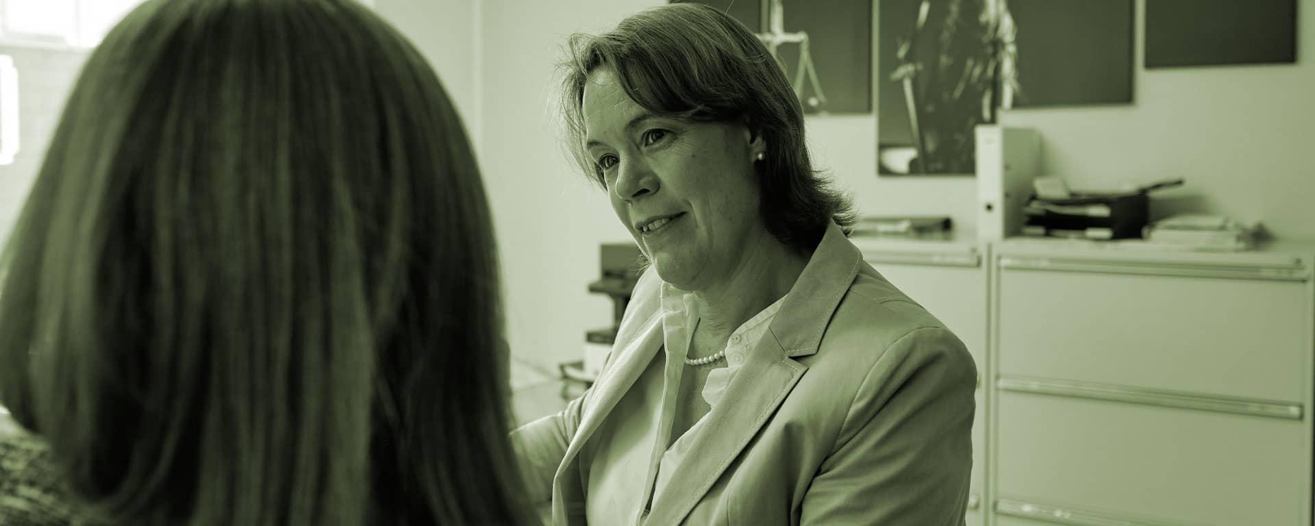 Krebs & Partner Rechtsanwälte Heinsberg