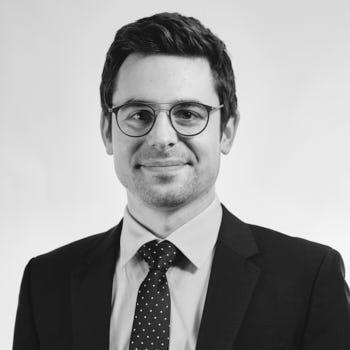 Peter Krebs | Krebs & Partner Rechtsanwälte